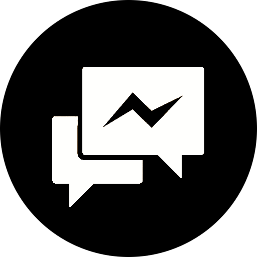 Stuur ons een bericht via messenger